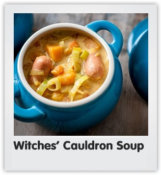 Herta Witches' Cauldron Soup product image